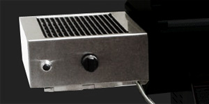 SearZone Infrared Side Cooker